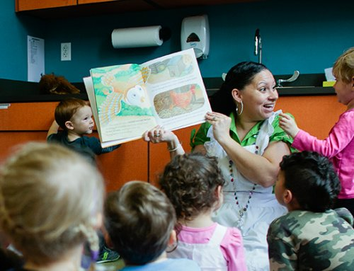 Celebrate National Hispanic Heritage Month with this Family Friendly Reading List